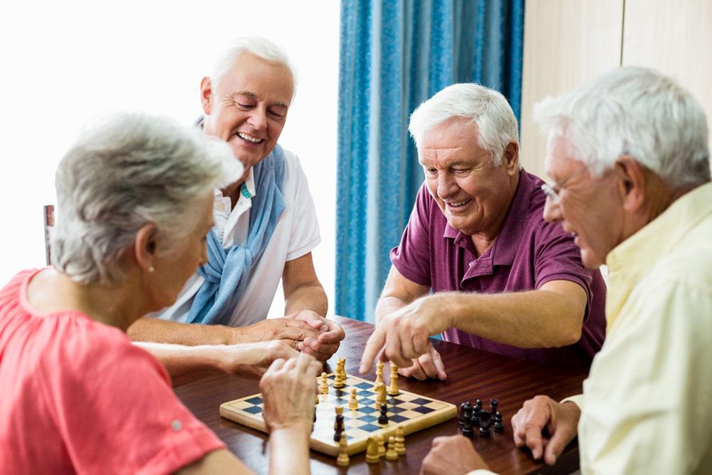 Die Senioren-WG – Fürs Alter eine echte Alternative