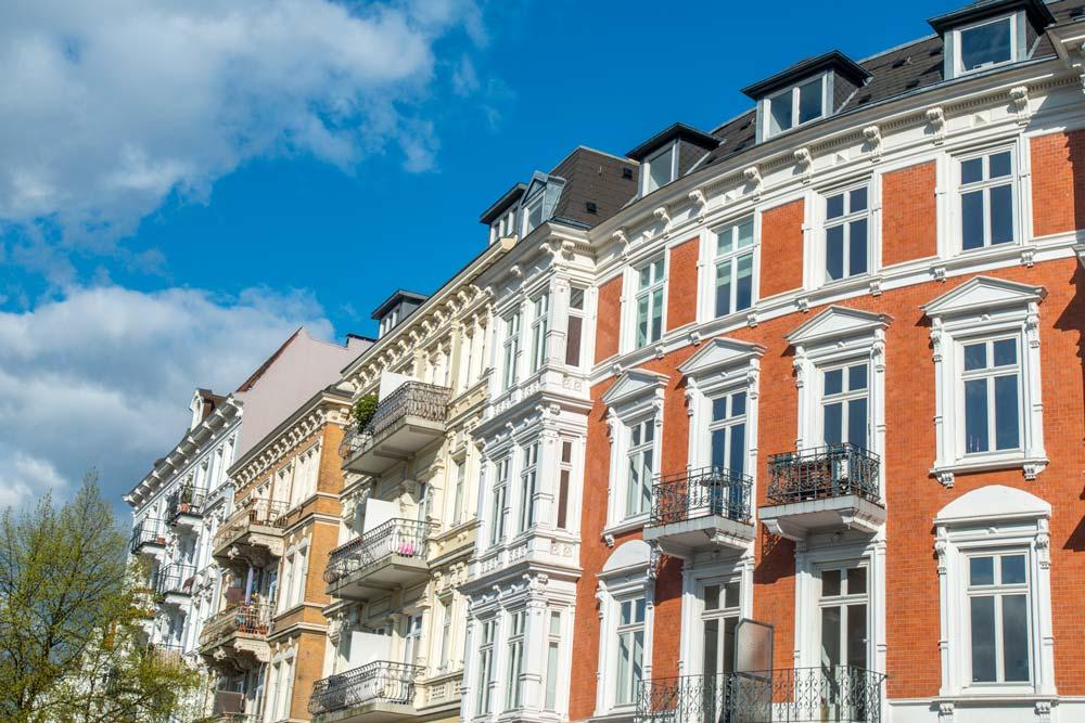 Warum lohnt sich eine professionelle Hausverwaltung?